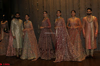 Models Unveiling Of Spring Summer 17 Collection by Shyamal and Bhumika ~  Exclusive 40.JPG