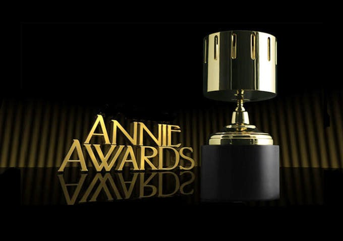 Annie Awards animatedfilmreviews.filminspector.com