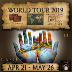 World Tour 2019