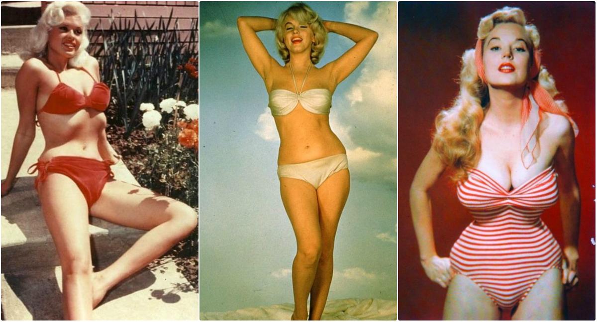 Bikini Betty Brosmer nudes (17 pictures) Hot, Snapchat, braless