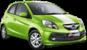 Pricelist Honda Brio Ciamis