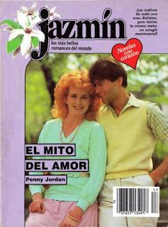 Penny Jordan - El Mito Del Amor