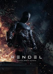 Rendel: Dark Vengeance Poster