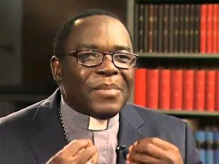 Most Rev Matthew Hassan Kukah