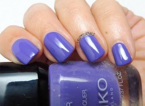 Kiko Power Pro 112 Violet Landscape