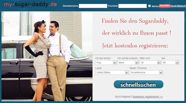 Dating-sites reiche männer