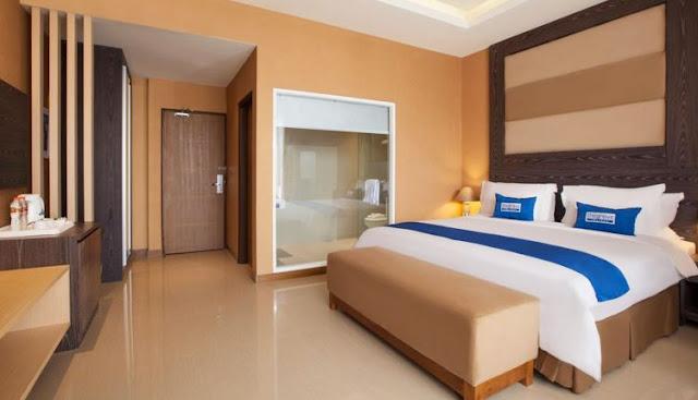 8 Hotel Murah Di Yogyakarta, Harga Mulai Dari 200 Ribuan