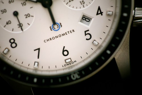 Bremont Boeing Collection 7