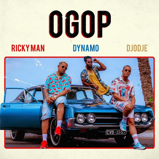 Ricky Man x Dynamo & Djodje - OGOP (Afro Beat) [Download]