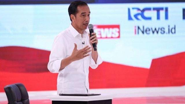 Pekan Depan, Lanjut Tidaknya Laporan Dugaan Pidana Pemilu Jokowi