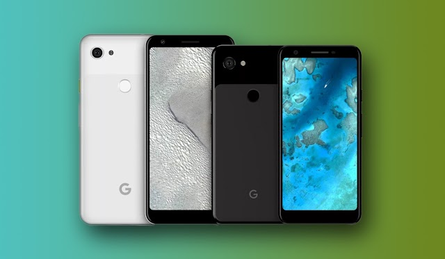 Pixel 3a and Pixel 3a XL specification and price : it will launch on May 7