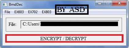 Desencriptando el archivo item_eng.bmd