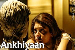 Ankhiyaan - Kanika Kapoor - Do Lafzon Ki Kahani