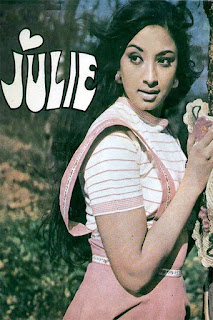 Julie Sensual Bollywood Movie