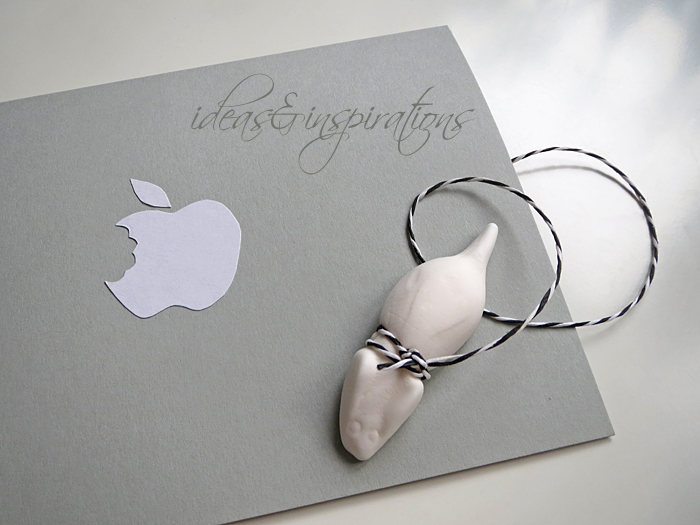 Ideas And Inspirations Diy Selbstgebasteltes Laptop Zum Verschenken