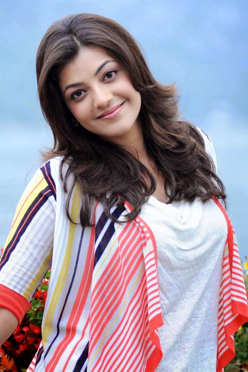 kajal actress wallpaper