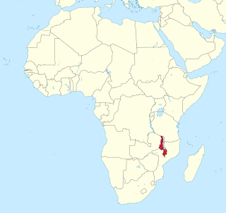 Africa and Malawi