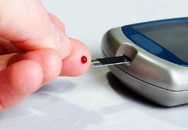 What Blood Sugar Level Is Considered Diabetic