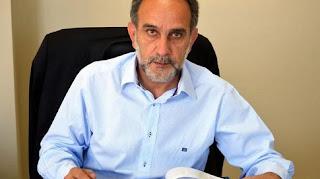 Απ. Κατσιφάρας: Στη γενιά που αγωνίζεται σε συνθήκες κρίσης,  οφείλουμε ένα καλύτερο μέλλον