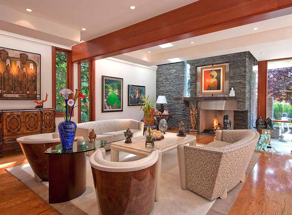 Want to Make Your Neighbors Jealous? With Your Living Room ...