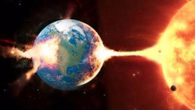 8. CIENCIA formas destruido el mundo