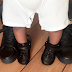 Tiwa Savage shares cute leg pic with her son...