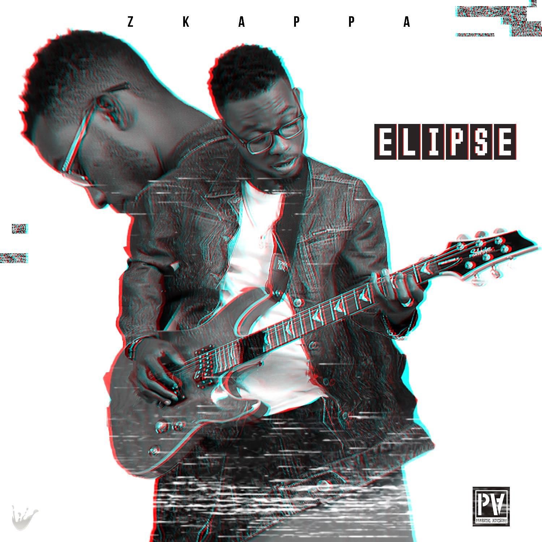 ZKappa - Elipse (Álbum) // Download
