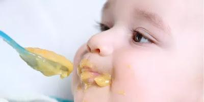 Bayi Sulit Makan Akibat Gangguan Fungsi Oromotor?