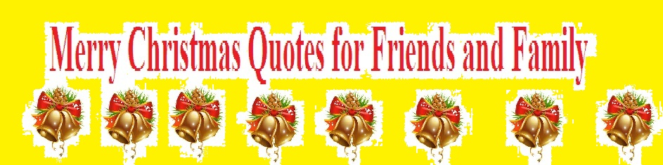 Quotes For Christmas To Friends : Eth times