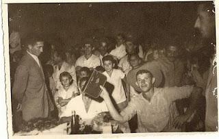 Resultado de imagem para leilao de sao raimundo de 1962