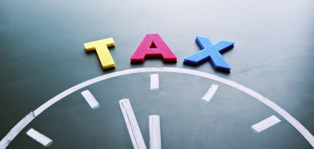 Sistema tributario e impuestos