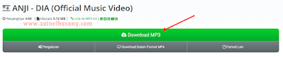 cara download mp3 youtube