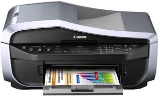 Canon Pixma MX310 Driver Download (Mac OS, Win)