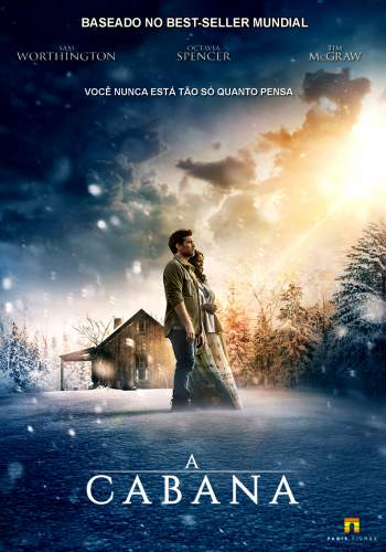 A Cabana Torrent – BluRay 720p/1080p Dual Áudio
