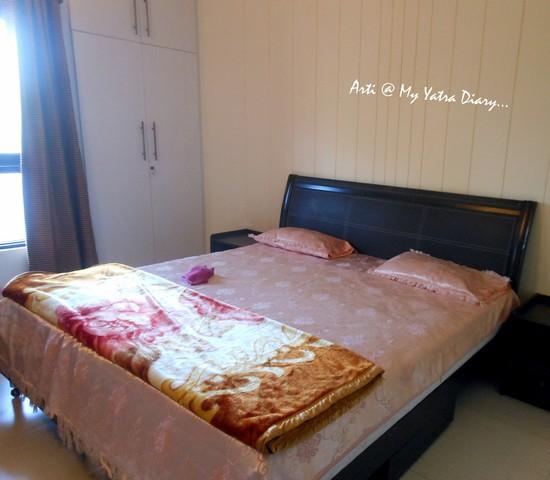 Airbnb hotel - Shirdi, Maharashtra