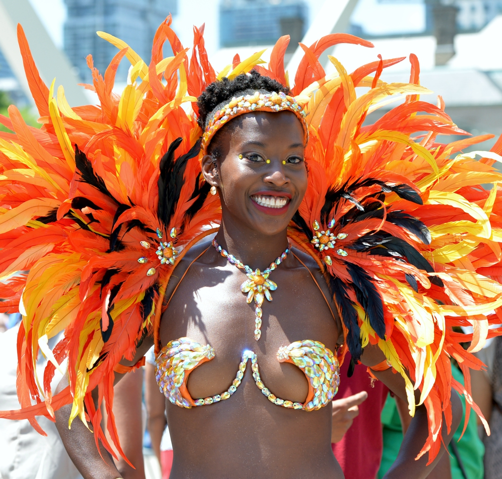 Caribbean: Toronto Grand Prix Tourist