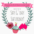 Say G'Day Linky Party {103} ~ Share Your Latest & Greatest Blog Posts!