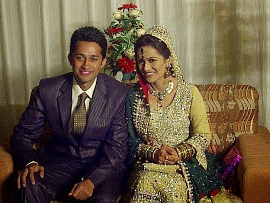 geo news anchor ayesha baksh wedding pictures style hunt