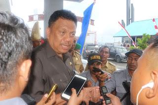 Gubernur Sulut Harap Miangas Bisa Jadi Destinasi Pariwisata