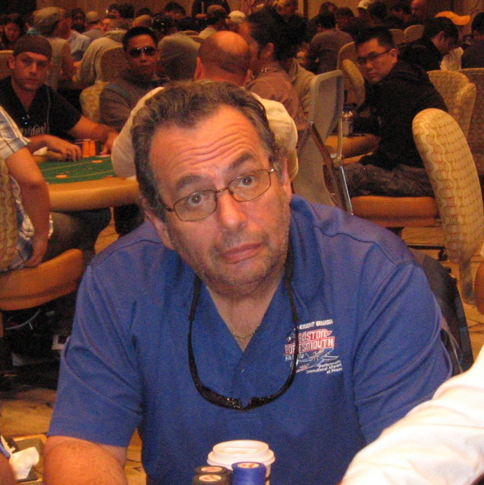 Borgata Poker Open 2012 09 06 12