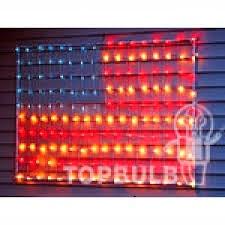 flag light image