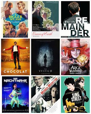 der cineast Filmblog Kinovorschau Mai 2016