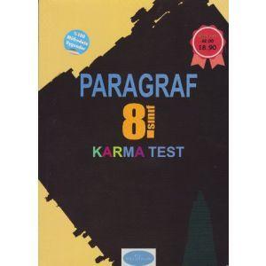 Rota 8.Sınıf Paragraf Karma Test