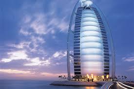 Burj Al Nahar dubai