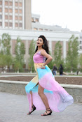 Avanthika New sizzling photos gallery-thumbnail-1