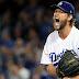 Kershaw seguirá con los Dodgers por US$93MM