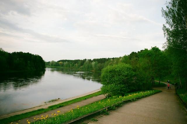 Historia uzdrowiska w Druskiennikach