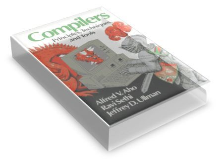 Compiler Design Ravi Sethi & Ullman Pdf