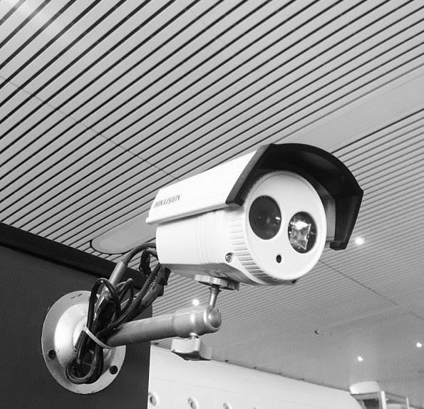 Pentingnya CCTV untuk Keamanan