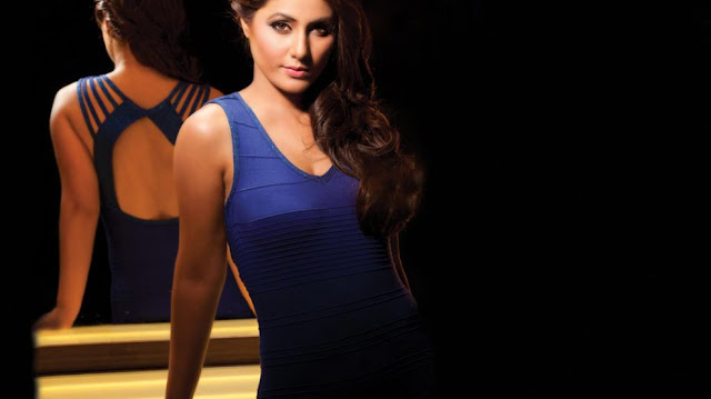 Hina Khan Height Weight Age Boyfriend Family Biography More